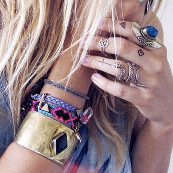Go Boho Or Go Home