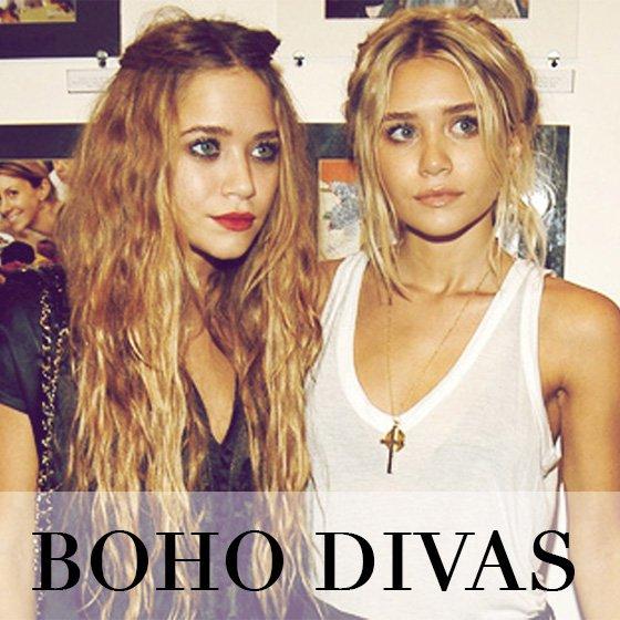 Boho Divas