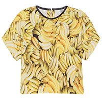 Blusa Banana
