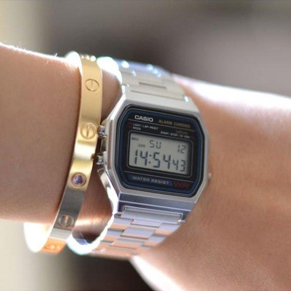 casio-bracelete