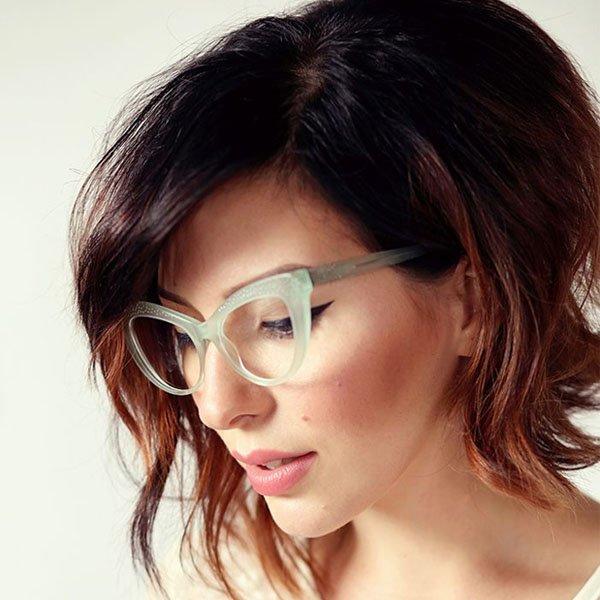 5 Dicas de Make + Óculos » STEAL THE LOOK b2027ea867