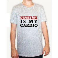 T-Shirt netflix