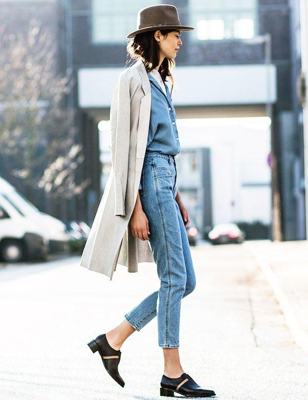 jeans-com-chapeu