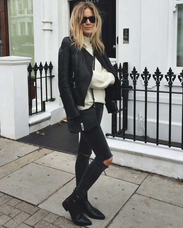 jaqueta-couro-look-street-style-sobre-ombros-cool-look