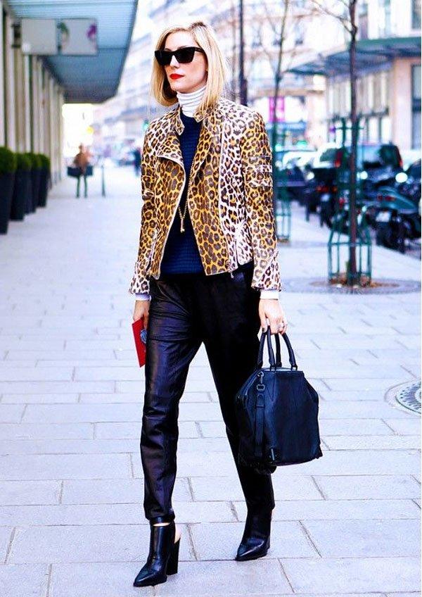 animal-print-jacket-leather-pants