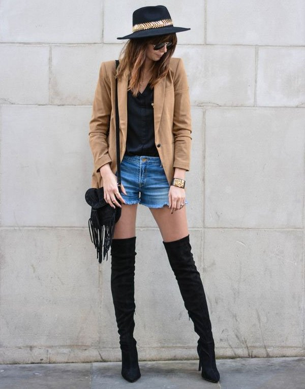 8b83798b8 OTK Boots de Todas as Cores » STEAL THE LOOK
