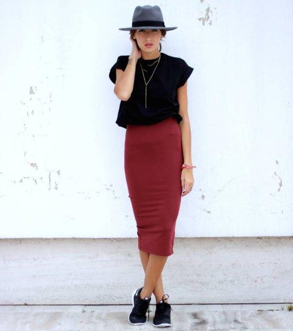 street-style-saia-lapis-look-inverno-dia-a-dia