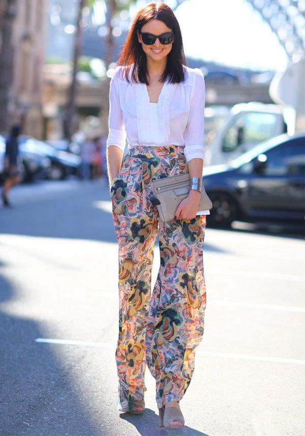 paris-street-style-verao-calca-estampada-levinha-estilo