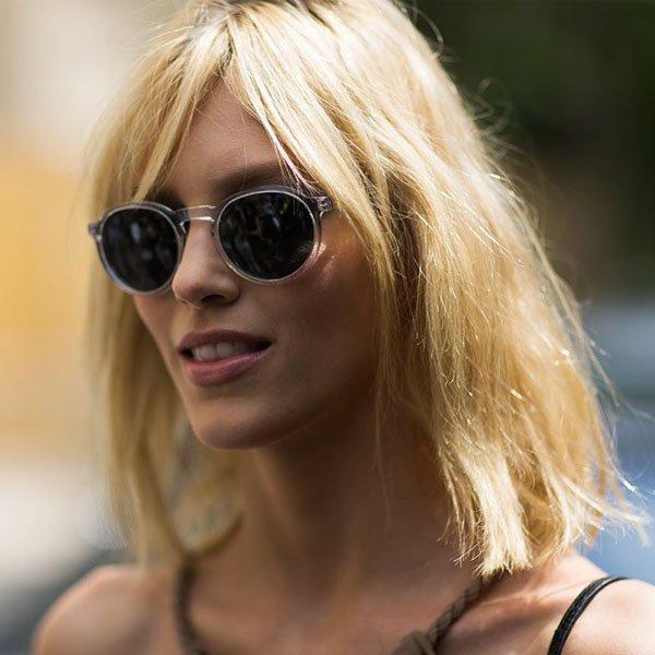 81abb95ef1408 Óculos de Sol Transparentes » STEAL THE LOOK