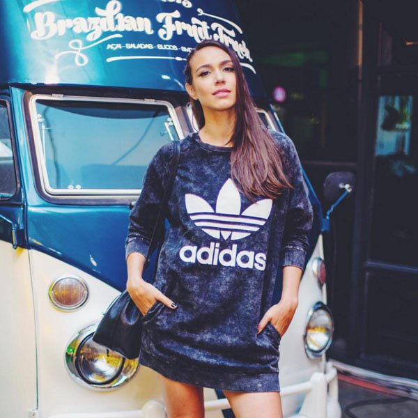camila-neves-look-maxi-moletom-adidas-originals