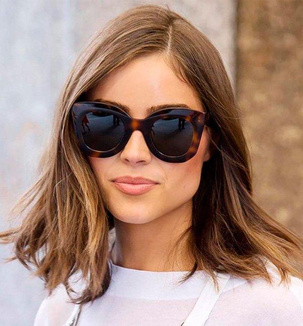 ad50d21dac50c Os Óculos Perfeitos para Cada Tipo de Rosto » STEAL THE LOOK
