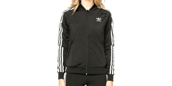 jaqueta-adidas-preta