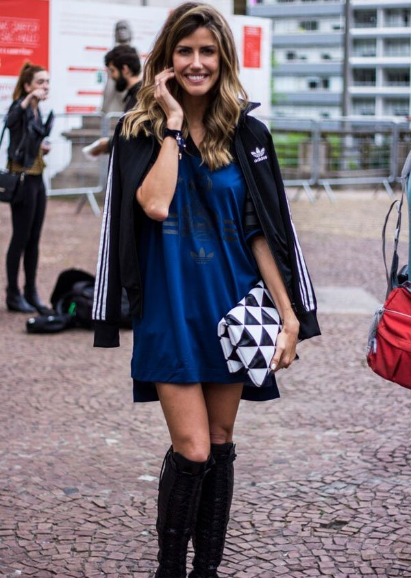 look-martha-graeff-look-adidas-originals-azul-preto