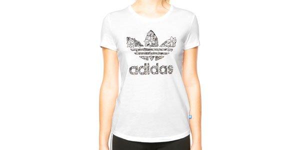 t-shirt-adidas-branca-estampa