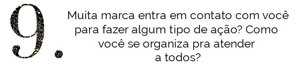 Luisa Accorsi Blogueira