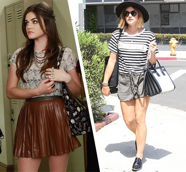 Little Liars, Big Style » STEAL THE LOOK