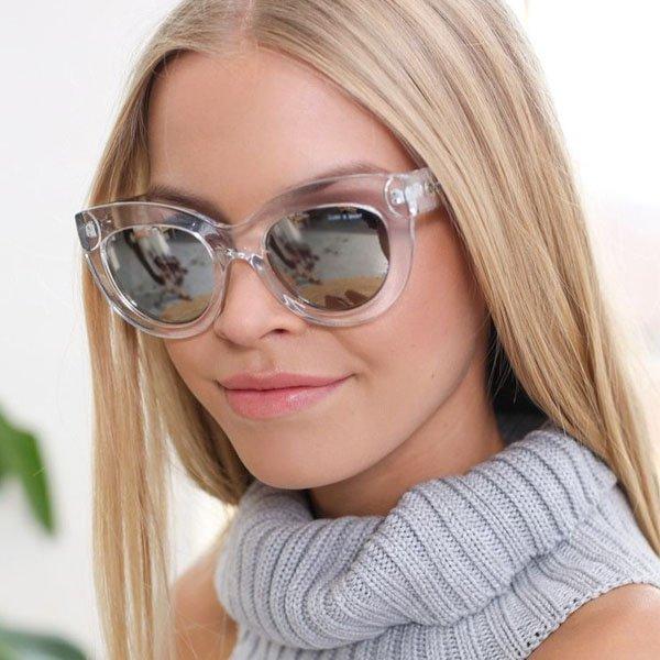 Os Óculos Mais Versáteis Ever » STEAL THE LOOK ace7641396