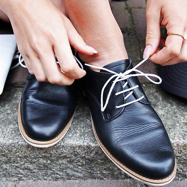 loafer e oxfords, sapatos mais masculinos