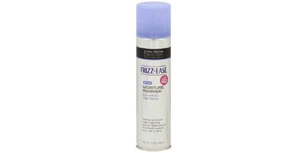 spray fixador frizz ease