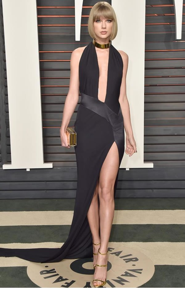 Taylor Swift Oscars After Party