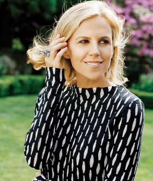 tory burch ceo e fundadora da tory burch