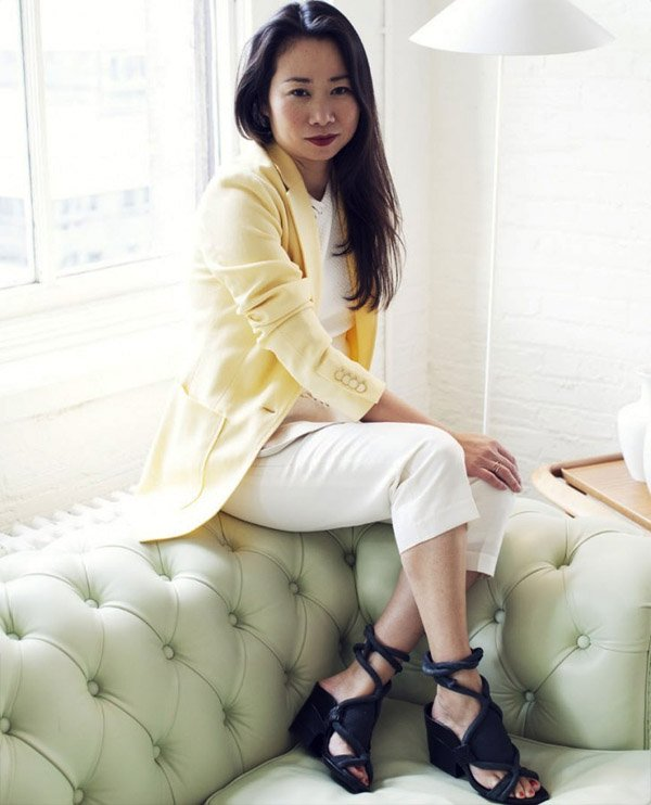 wen zhou ceo founder 3.1 phillip lim