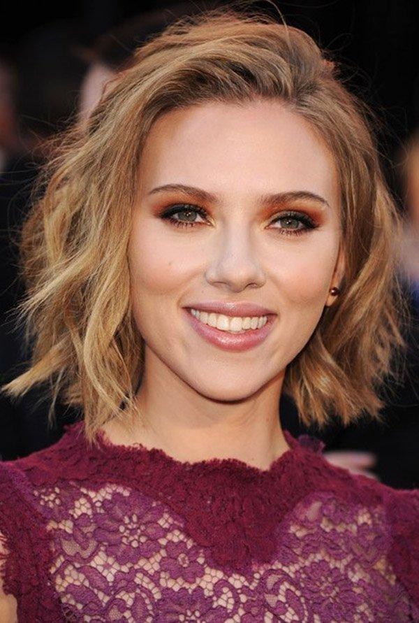 Wob Hair Scarlett Johansson