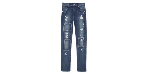 calça jeans7 for all mankind