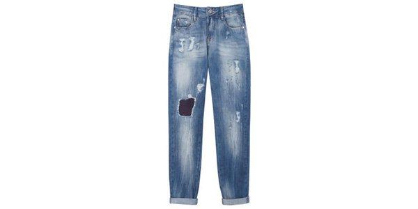 calça maria filo jeans