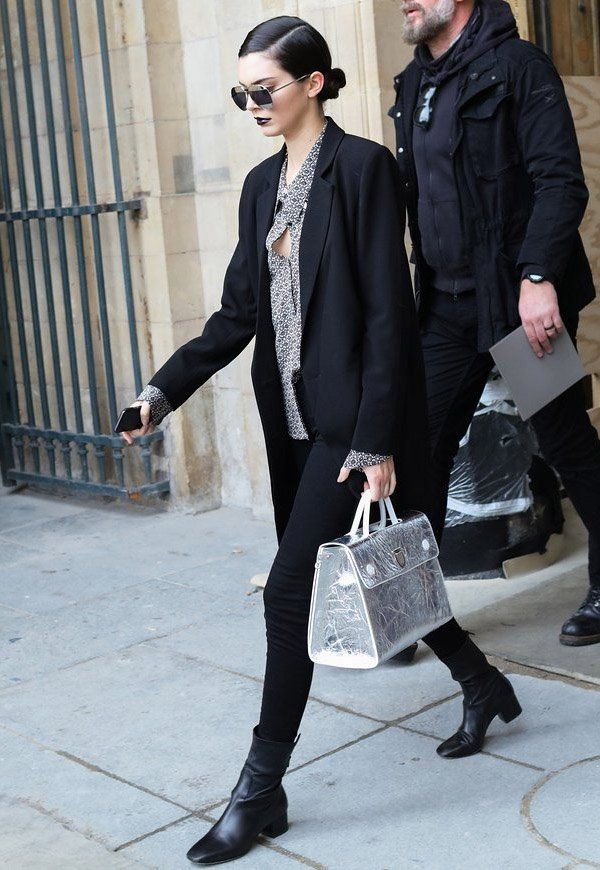 Best Pfw Street Style Looks Steal The Look