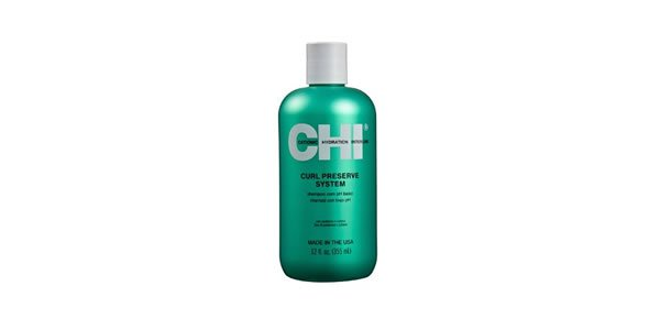 shampoo cabelo crespo