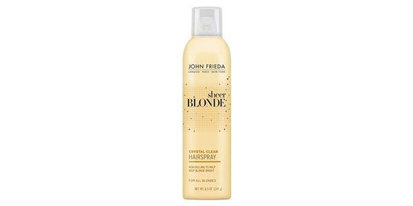 Spray Fixador Blonde