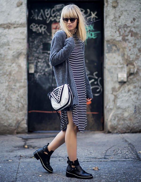 Stripes Lisa Dengler