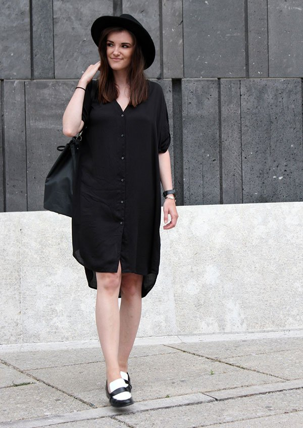 8 Maneiras De Usar Camisa Vestido Steal The Look