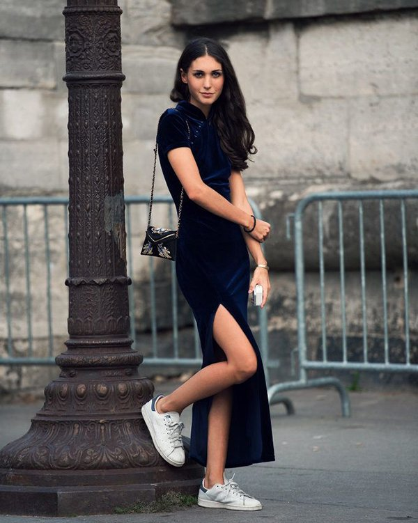 a7f620d847 5 maneiras de usar vestido longo de dia » STEAL THE LOOK