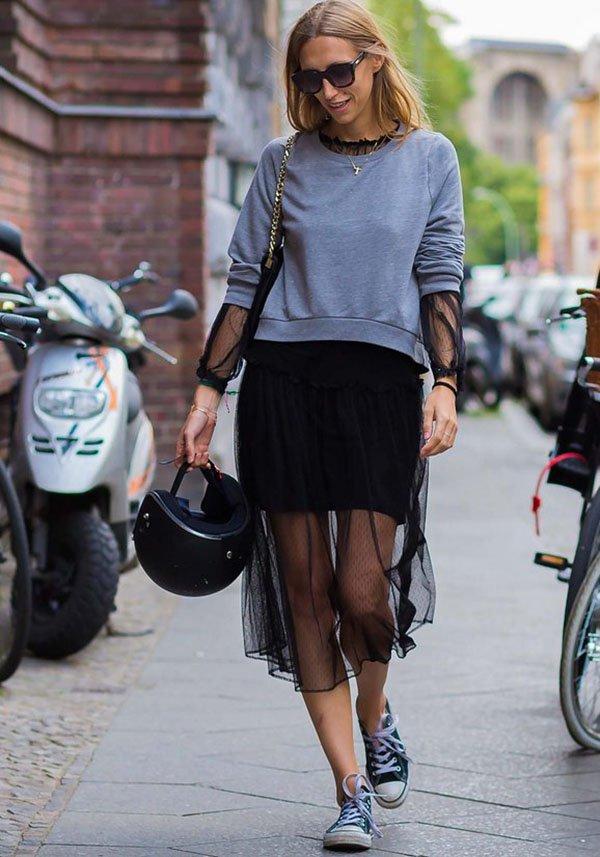 Os melhores looks da Berlin Fashion Week