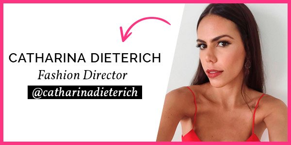 catharina dieterich conta sobre seu trabalho no steal the look