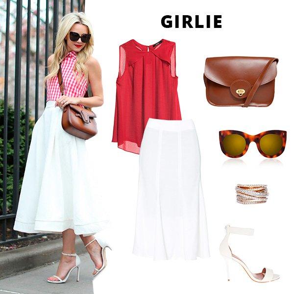 Guia De Estilo: Girlie