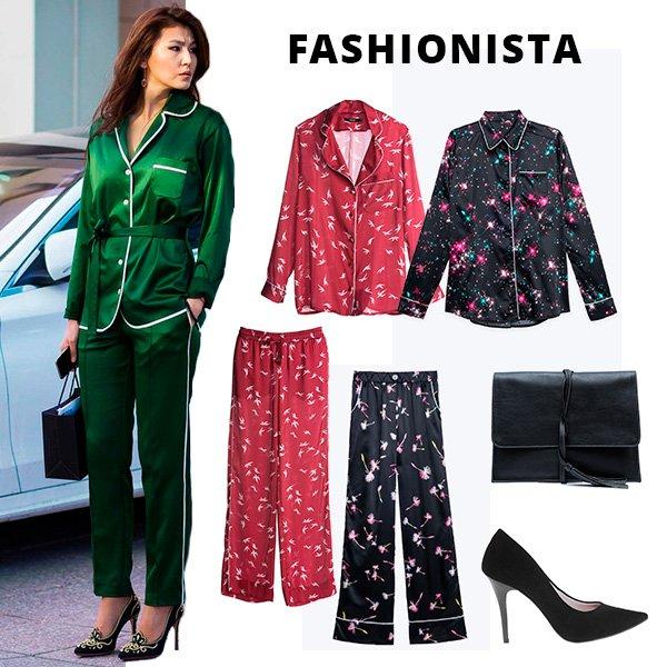 Guia De Estilo: Fashionista
