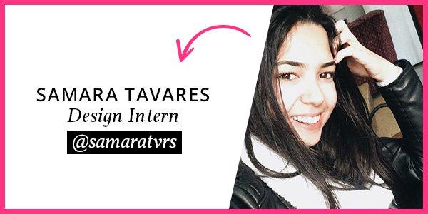 samara tavares conta sobre seu trabalho no steal the look