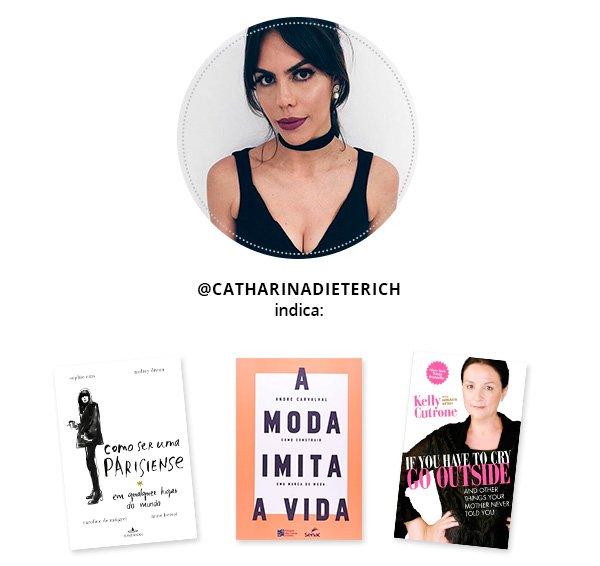 catharina dieterich indica livros de moda