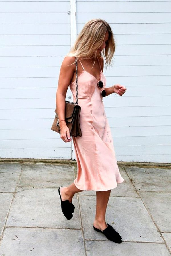 look slip dress