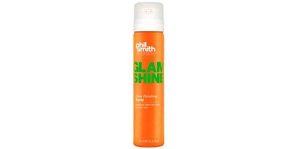 Spray Finalizador Brilho Glam Shine Do Phil Smith