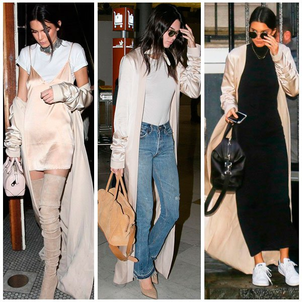 fbcde54edec Celeb Essential  a peça favorita de Kendall Jenner » STEAL THE LOOK