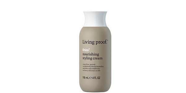 Creme Nutritivo Styling No Frizz Da Living Proof