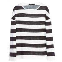 tricot listrado