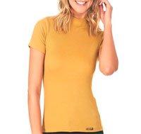 Turtleneck amarela