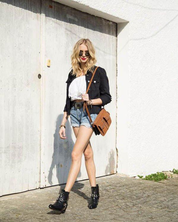 isabella scherer shorts jeans