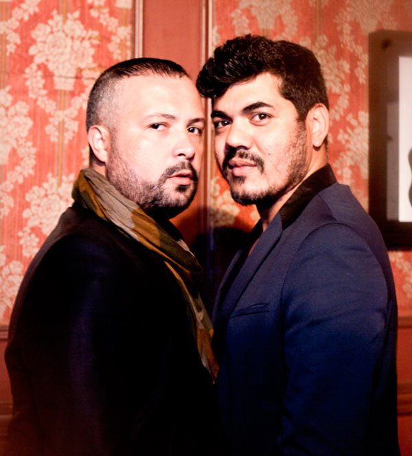 Juliano e Zuel