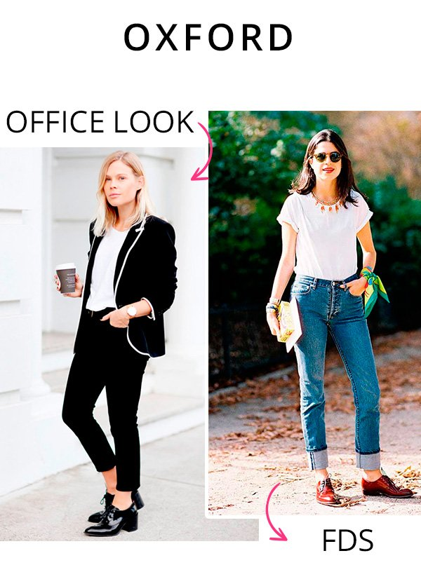 oxford office look - fds